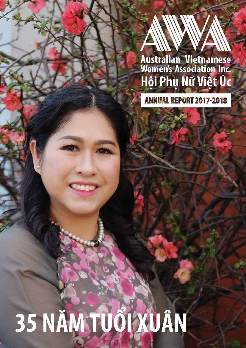 Annual Report 2017 - 2018 VN